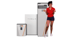 pe-solar-battery-with-sales-rep-in-front