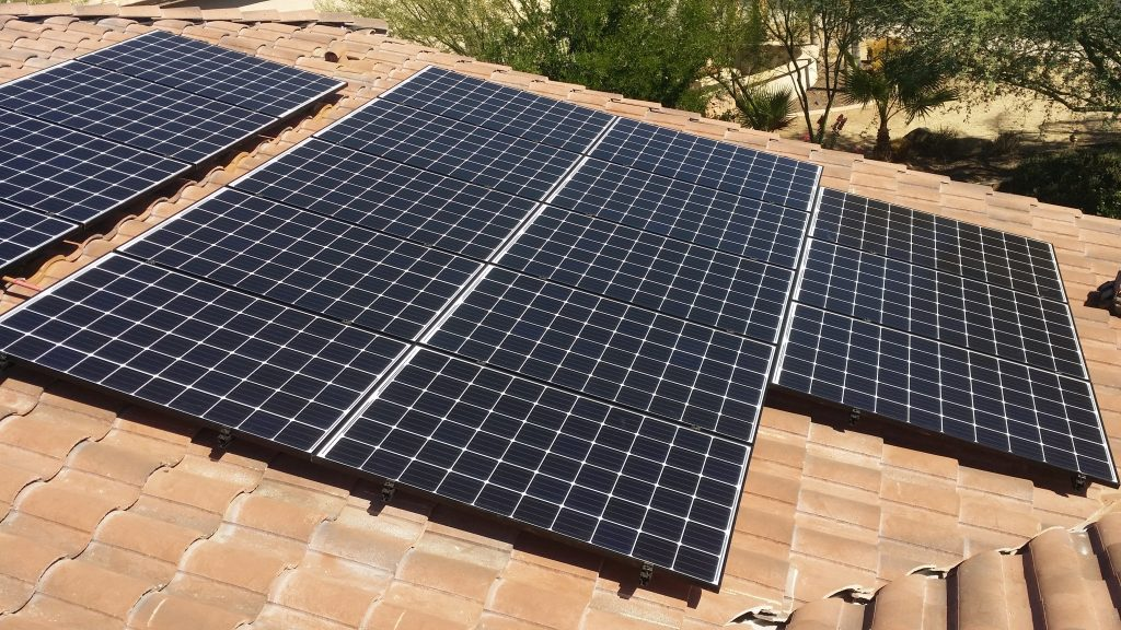 Solar Power Price