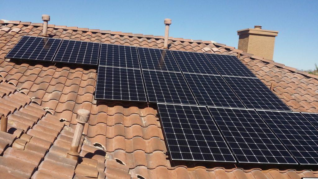 Solar Panels Phoenix AZ