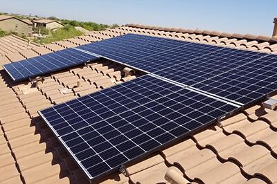 Solar Panels Litchfield Park AZ